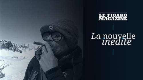 Découvrez Égalité, égalité, égalité, la nouvelle inédite de Sylvain Tesson