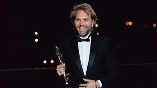 Florian Zeller, le nouveau «frenchy» qui triomphe à Hollywood