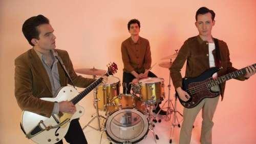 Mustang, le plus grand des petits groupes de rock français