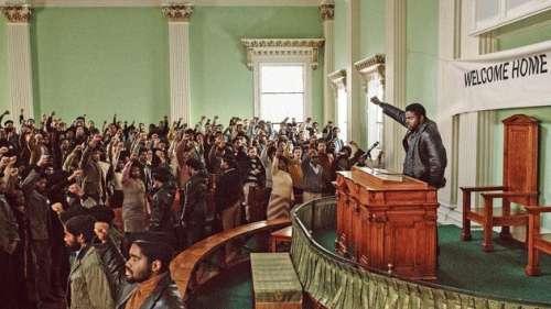 Judas And The Black Messiah : une taupe chez les Black Panthers sur Canal +