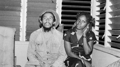 Bob Marley: 40 ans après sa mort, son histoire d'amour secrète révélée