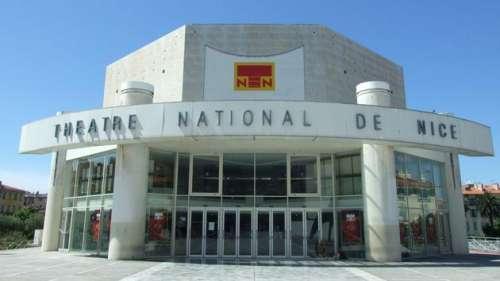 Nice: le Théâtre national menacé de démolition