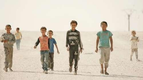 Irak: quel avenir pour les enfants du chaos? Un film documentaire sur France 5