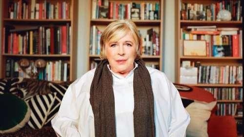 Marianne Faithfull: «J'ai étudié les romantiques anglais au couvent»