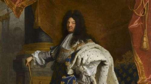 Hyacinthe Rigaud, le roi du portrait