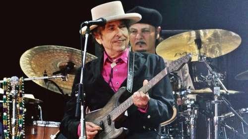 Bob Dylan, octogénaire de génie