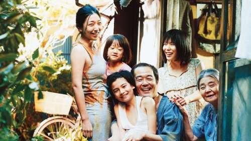 Une affaire de famille sur Arte:au bonheur despauvres