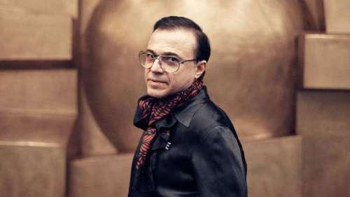 Bertrand Burgalat: «Je fais la musique que j'aimerais entendre»