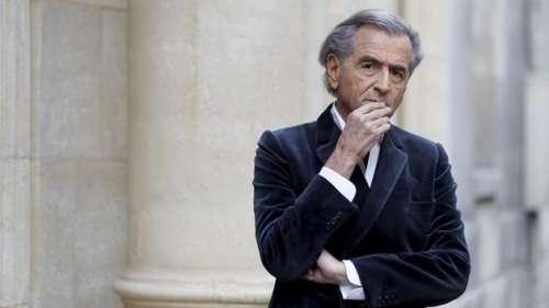 Bernard-Henri Lévy: «Mon confinement, jel'ai passé sur les routes du monde»