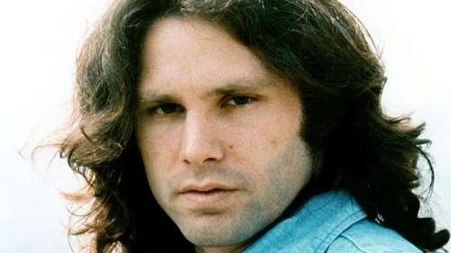 Jim Morrison,jours intranquilles à Paris racontés sur Arte