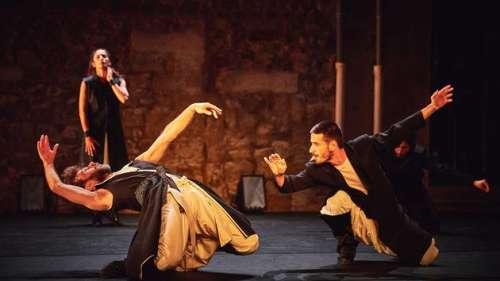 Festival d'Avignon: la danse emporte tout