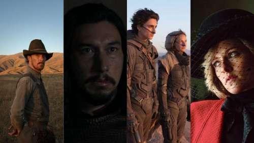 Dune, Le Dernier Duel, Spencer, Last Night In Soho, Le pouvoir du chien... Hollywood de retour à la Mostrade Venise