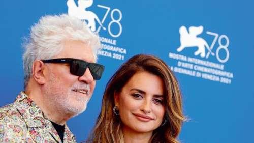 Les stars de retour à La Mostra de Venise