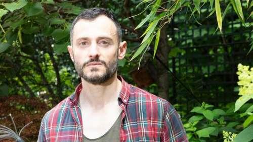 Jean-Baptiste Del Amo, prix du roman Fnac 2021