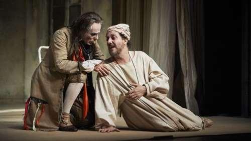 Opéra royal de Versailles: Molière ou l'art du spectacle total