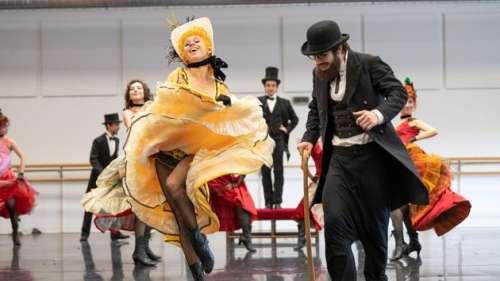 Au Capitole, Toulouse-Lautrec retrouve le caf'conc'