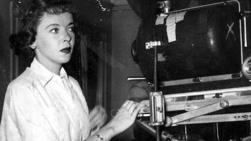 Ida Lupino, une réalisatrice en avance sur son temps sur OCS géants
