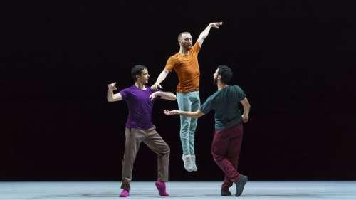 Montpellier danse: William Forsythe mélange classique et hip-hop