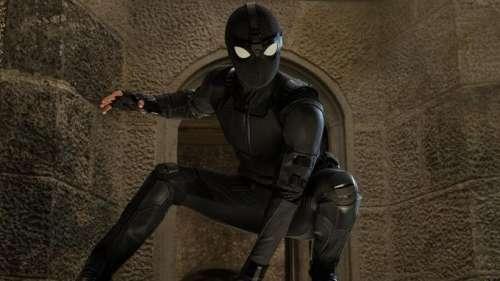 Box-office: Toy Story 4 se prend dans la toile de Spider-Man