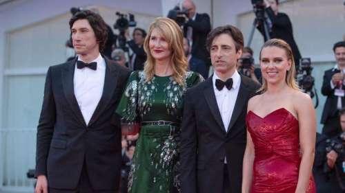 Mostra 2019: Histoire d'un mariage, le divorce réussi de Scarlett Johansson et d'Adam Driver