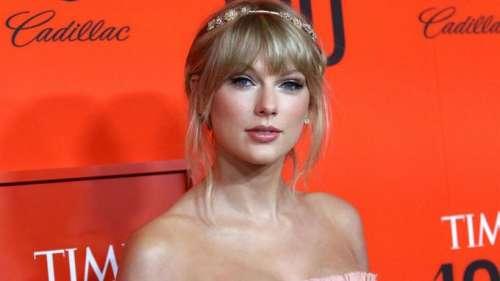 Sous la pression de ses fans, Taylor Swift annule un show en Australie lors d'une course hippique