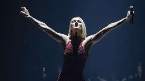 Céline Dion aux Vieilles Charrues, le «plus gros cachet» de l'histoire du festival