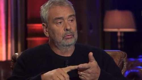 Accusé de viol, Luc Besson dénonce face caméra «un mensonge de A à Z»