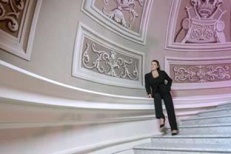 Cecilia Bartoli, voix de velours et volonté de fer