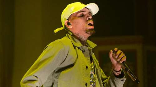 Le rappeur Chris Brown, accusé de viol aggravé, en garde à vue à Paris depuis lundi
