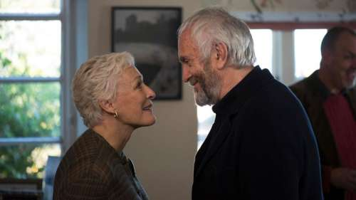 Avec The Wife, Glenn Close atteint le firmament de son art