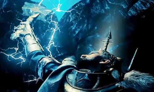 Assassin's Creed Valhalla : voici comment récupérer l'armure de Thor et Mjolnir
