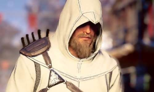 Assassin's Creed Valhalla : voici comment débloquer la tenue d'Altair dans le jeu