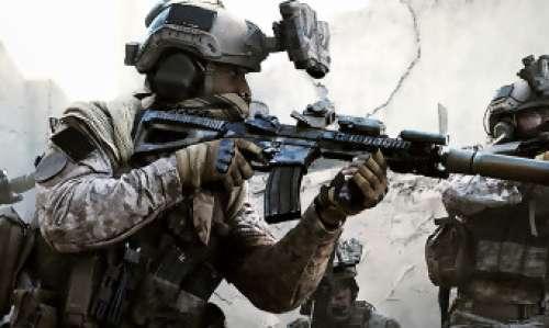 Call of Duty Modern Warfare : une astuce donnée pour réduire la taille du jeu sur PS4