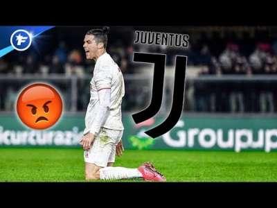 Cristiano Ronaldo furieux envers ses coéquipiers   Revue de presse