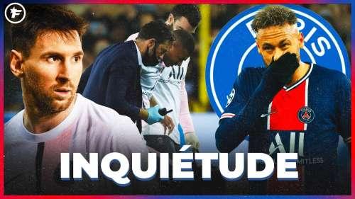 Le PSG TREMBLE pour Kylian Mbappé | JT Foot Mercato