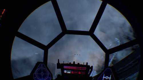 Star Wars Squadrons VR | Mode Histoire AS | PlayStation VR