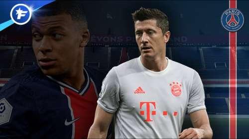 La cible de rêve du Paris Saint-Germain pour remplacer Kylian Mbappé | Revue de presse