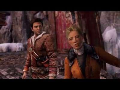 Uncharted 2: Among Thieves - Chapitre 22 - Le monastère