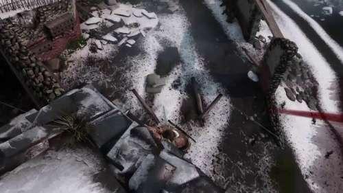 Uncharted 2: Among Thieves - Chapitre 20 - Le chat et la souris