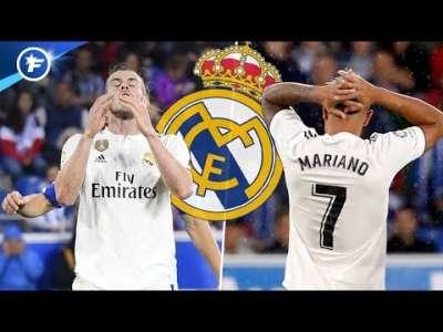 Rien ne va plus au Real Madrid | Revue de presse
