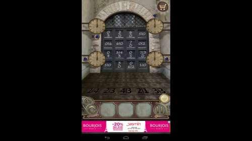 Escape The Mansion 2 Level 37 Walkthrough