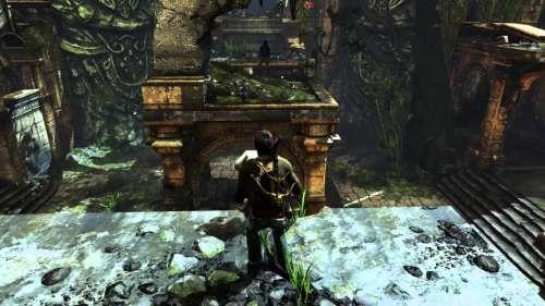 Uncharted 2: Among Thieves - Chapitre 25 - Paradis brisé