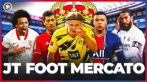 Le Real Madrid lance sa grande révolution | JT Foot Mercato