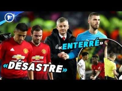 La presse anglaise impitoyable avec Manchester United | Revue de presse
