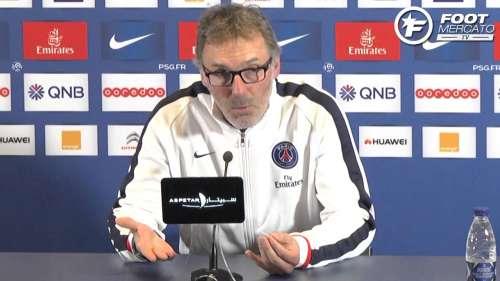 PSG : Laurent Blanc fait le point sur le cas Marco Verratti
