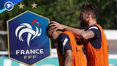 La grande explication entre Olivier Giroud et Kylian Mbappé | Revue de presse