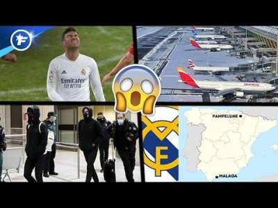 Les dernières heures invraisemblables du Real Madrid   Revue de presse