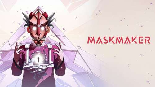 FLASH INFO PSVR | MASKMAKER | PLAYSTATION VR