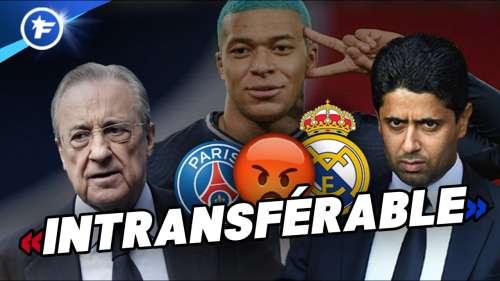 Nasser al-Khelaïfi envoie un message clair au Real Madrid pour Kylian Mbappé | Revue de presse