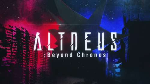 FLASH INFO PSVR | ALTDEUS BEYOND CHRONOS | PLAYSTATION VR